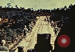 Image of United States Marine Corps Okinawa Ryukyu Islands, 1945, second 4 stock footage video 65675051654