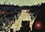 Image of United States Marine Corps Okinawa Ryukyu Islands, 1945, second 5 stock footage video 65675051654