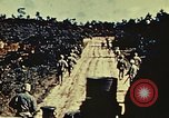 Image of United States Marine Corps Okinawa Ryukyu Islands, 1945, second 6 stock footage video 65675051654