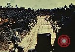 Image of United States Marine Corps Okinawa Ryukyu Islands, 1945, second 8 stock footage video 65675051654