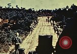 Image of United States Marine Corps Okinawa Ryukyu Islands, 1945, second 9 stock footage video 65675051654