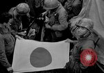 Image of Battle of Okinawa Okinawa Ryukyu Islands, 1945, second 12 stock footage video 65675051676