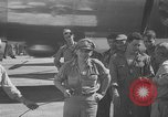 Image of General Haywood S. Hansell, Jr. Saipan Marianas Islands, 1944, second 1 stock footage video 65675051680