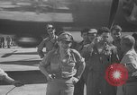 Image of General Haywood S. Hansell, Jr. Saipan Marianas Islands, 1944, second 2 stock footage video 65675051680