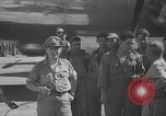 Image of General Haywood S. Hansell, Jr. Saipan Marianas Islands, 1944, second 3 stock footage video 65675051680