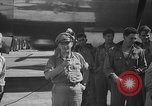 Image of General Haywood S. Hansell, Jr. Saipan Marianas Islands, 1944, second 5 stock footage video 65675051680
