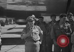 Image of General Haywood S. Hansell, Jr. Saipan Marianas Islands, 1944, second 6 stock footage video 65675051680