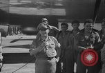 Image of General Haywood S. Hansell, Jr. Saipan Marianas Islands, 1944, second 7 stock footage video 65675051680