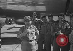 Image of General Haywood S. Hansell, Jr. Saipan Marianas Islands, 1944, second 9 stock footage video 65675051680