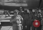 Image of General Haywood S. Hansell, Jr. Saipan Marianas Islands, 1944, second 10 stock footage video 65675051680