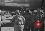 Image of General Haywood S. Hansell, Jr. Saipan Marianas Islands, 1944, second 11 stock footage video 65675051680