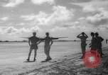 Image of Brigadier General Haywood S Hansell Jr Saipan Marianas Islands, 1944, second 1 stock footage video 65675051685