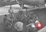 Image of B-29 Super Fortress Saipan Marianas Islands, 1945, second 3 stock footage video 65675051693