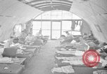Image of war correspondents quarters Saipan Mariana Islands, 1945, second 1 stock footage video 65675051694