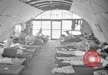 Image of war correspondents quarters Saipan Mariana Islands, 1945, second 2 stock footage video 65675051694