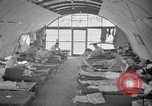 Image of war correspondents quarters Saipan Mariana Islands, 1945, second 4 stock footage video 65675051694