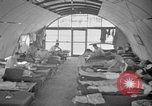 Image of war correspondents quarters Saipan Mariana Islands, 1945, second 5 stock footage video 65675051694