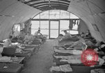 Image of war correspondents quarters Saipan Mariana Islands, 1945, second 11 stock footage video 65675051694