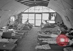 Image of war correspondents quarters Saipan Mariana Islands, 1945, second 12 stock footage video 65675051694
