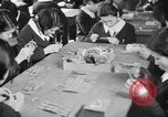 Image of Japanese people Japan, 1943, second 9 stock footage video 65675051696