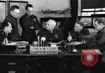 Image of United States Army Air Force officials Washington DC USA, 1942, second 2 stock footage video 65675051701