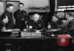 Image of United States Army Air Force officials Washington DC USA, 1942, second 4 stock footage video 65675051701