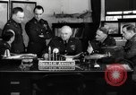 Image of United States Army Air Force officials Washington DC USA, 1942, second 9 stock footage video 65675051701