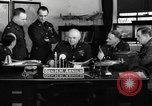 Image of United States Army Air Force officials Washington DC USA, 1942, second 10 stock footage video 65675051701