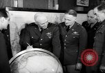Image of United States Army Air Forces officials Washington DC USA, 1942, second 2 stock footage video 65675051702