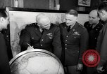 Image of United States Army Air Forces officials Washington DC USA, 1942, second 3 stock footage video 65675051702