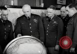 Image of United States Army Air Forces officials Washington DC USA, 1942, second 8 stock footage video 65675051702