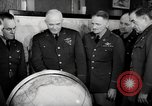 Image of United States Army Air Forces officials Washington DC USA, 1942, second 9 stock footage video 65675051702