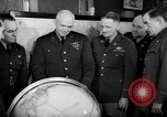 Image of United States Army Air Forces officials Washington DC USA, 1942, second 10 stock footage video 65675051702