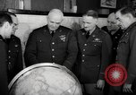 Image of United States Army Air Forces officials Washington DC USA, 1942, second 12 stock footage video 65675051702