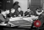 Image of War Plans Division Washington DC USA, 1942, second 4 stock footage video 65675051703