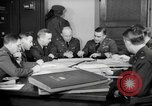 Image of War Plans Division Washington DC USA, 1942, second 5 stock footage video 65675051703