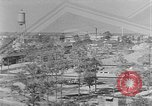 Image of Incendiary bombing tests Florida United States USA, 1945, second 12 stock footage video 65675051708