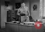 Image of Comparison of conventional bombs with incendiaries Florida United States USA, 1945, second 12 stock footage video 65675051710