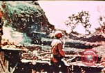 Image of Battle of Okinawa Okinawa Ryukyu Islands, 1945, second 9 stock footage video 65675051721
