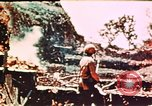 Image of Battle of Okinawa Okinawa Ryukyu Islands, 1945, second 10 stock footage video 65675051721