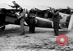 Image of Lafayette Escadrille France, 1917, second 5 stock footage video 65675051724