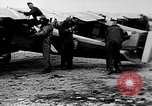 Image of Lafayette Escadrille France, 1917, second 6 stock footage video 65675051724
