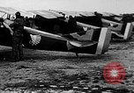 Image of Lafayette Escadrille France, 1917, second 12 stock footage video 65675051724