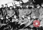 Image of Colonel Billy Mitchell France, 1918, second 5 stock footage video 65675051725