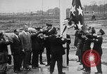 Image of dedication of Wright Field in 1928 Dayton Ohio USA, 1928, second 12 stock footage video 65675051733