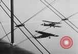Image of Aerial refueling California United States USA, 1929, second 2 stock footage video 65675051736