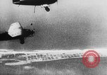 Image of Aerial refueling California United States USA, 1929, second 7 stock footage video 65675051736