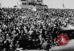 Image of crowd Cleveland Ohio USA, 1929, second 3 stock footage video 65675051739