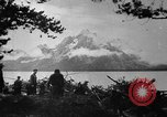 Image of CCC Yellowstone Wyoming, 1935, second 4 stock footage video 65675051744