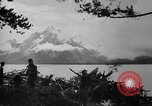 Image of CCC Yellowstone Wyoming, 1935, second 6 stock footage video 65675051744